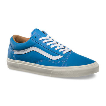 Vans Old Skool Reissue CA Classic Leather Daphne