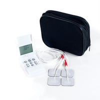 Remedy Portable Digital 2 Channel TENS Unit