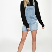 PacSun Rigid Overall Dress at PacSun.com