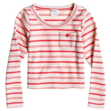 Roxy - Girls 2-6 Dawn Fleece