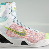 Nike Men's Kobe IX 9 Elite High Premium 'What the Kobe'