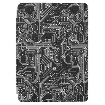 Computer Circuit Board Apple iPad Pro Cover