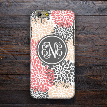 iphone 6 case,pink flower iphone 6 plus case,geometrical floral iphone 5c case,iphone 4 case,4s case,fashion iphone 5s case,idea iphone 5 case,gift Sony xperia Z1 case,geometrical floral sony z3 case,monogram Galaxy s4,s3 case,personalized galaxy s5 case