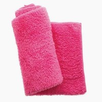 Studio Dry Pink Hair Towel