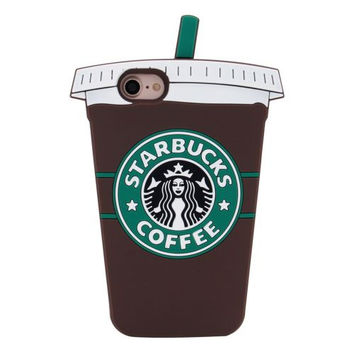 Starbucks Coffee Cup Case