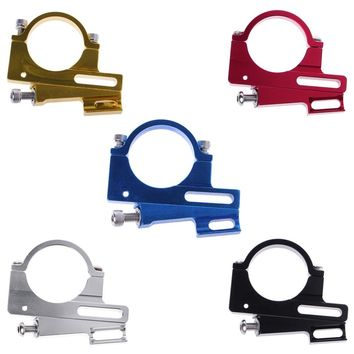 Bicycle Conversion Adapter For 40mm Front Derailleur Ultralight Aluminum Alloy