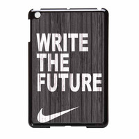 Nike Future On Wood Gray iPad Mini 2 Case