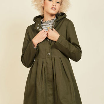 Embraced Originality Jacket | Mod Retro Vintage Coats | ModCloth.com
