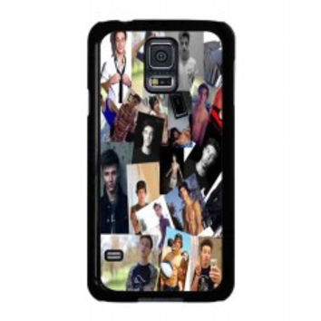 Camerondallas for samsung galaxy s5 case