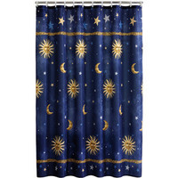 Sun & Moon Curtain