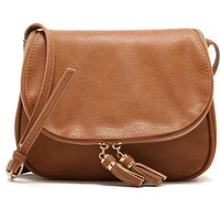New Fashion PU Leather Women Messenger Bags