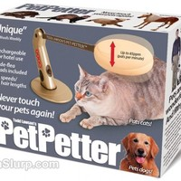 Pet Petter Prank Gift Box | Unique Birthday Gifts | FunSlurp.com