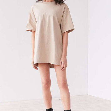Silence + Noise All Day Oversized Tee - Urban Outfitters