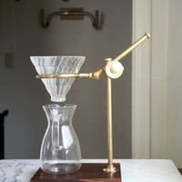 The Professor V60 Coffee Pour Over Stand