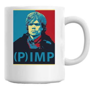 (P)IMP Mug Game of Thrones