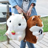 Comfort Casual Hot Deal Stylish College On Sale Back To School Toy Cartoons Girl Decoration Anime Backpack [8894724359]