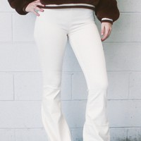 Free People Penny Pull On - Ivory