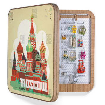 Anderson Design Group Moscow BlingBox