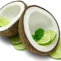 6 Coconut Lime Verbena Scented Candle Tarts Wax Melts BBW Type 6oz