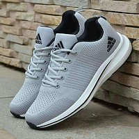 ADIDAS Woman Men Fashion Running Sports Sneakers Shoes