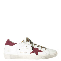 Superstar Red Star Sneakers