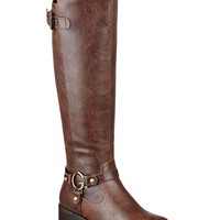 G by GUESS Women's Headliner Tall Shaft Boots