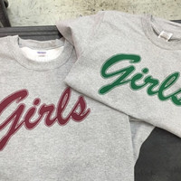 Friends Inspired Girls Tee