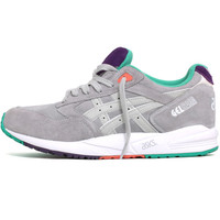 Gel-Saga Sneakers Soft Grey / Soft Grey