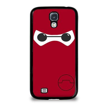 BAYMAX 2 Big Hero 6 Disney Samsung Galaxy S4 Case Cover