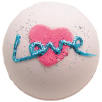 All You Need Is Love Bath Blaster - Bath Blasters - Bath Blasters | Bomb Cosmetics