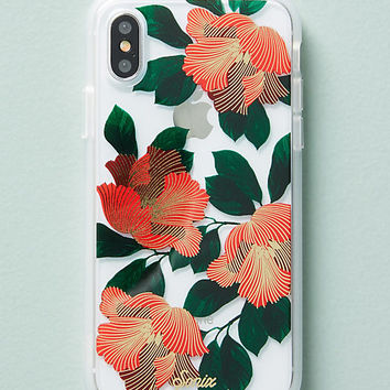 Sonix Palm Deco iPhone X Case