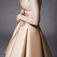 Zac Posen Resort 2015 Trunkshow - Moda Operandi