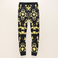 Boys & Men Versace Casual Pants Trousers
