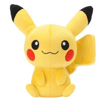 Pokemon Center Original Plush Doll : Pikachu Doll