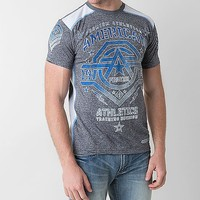 American Fighter New Mexico Hydrocore T-Shirt