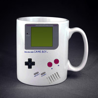 Game Boy Pokemon  design on Mug n Cup