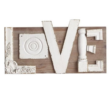 Love Wall Decor