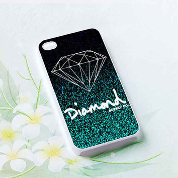 Glitter Diamond Supply Co customized for iphone 4/4s/5/5s/5c, samsung galaxy s3/s4/s5 and ipod 4/5 cases