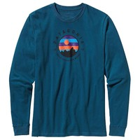 Patagonia Men's LS Moonbeam Bivy T-Shirt
