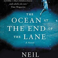 The Ocean at the End of the Lane Reprint