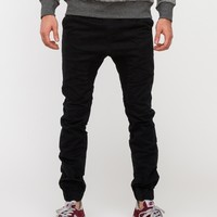 Zanerobe Sureshot Chino In Black