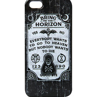 Bring Me The Horizon Ouija iPhone 5/5S Case