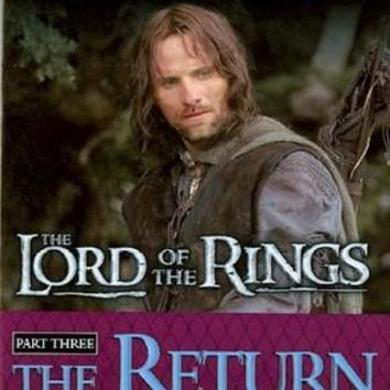 The Lord of the Rings - Return of the King Paperback