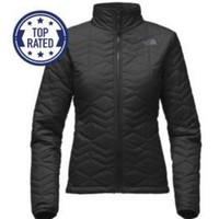 DCCKXI2 The North Face Women's Bombay Insulated Jacket