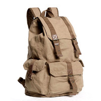 Combined Travel Medium Backpack