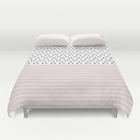 razni Duvet Cover by Trebam | Society6