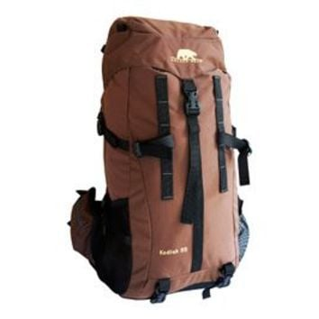 Golden Bear Kodiak 55L Frame Pack Backpacks & Waist Packs