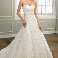 Mori Lee 1663 Dress - MissesDressy.com