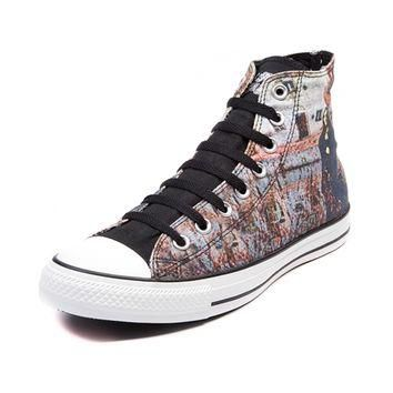 Converse All Star Hi Black Sabbath Sneaker