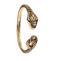 Jenny Bird | Kundali King Serpent Bangle